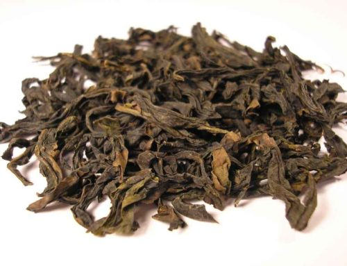 Benefits of Oolong Tea